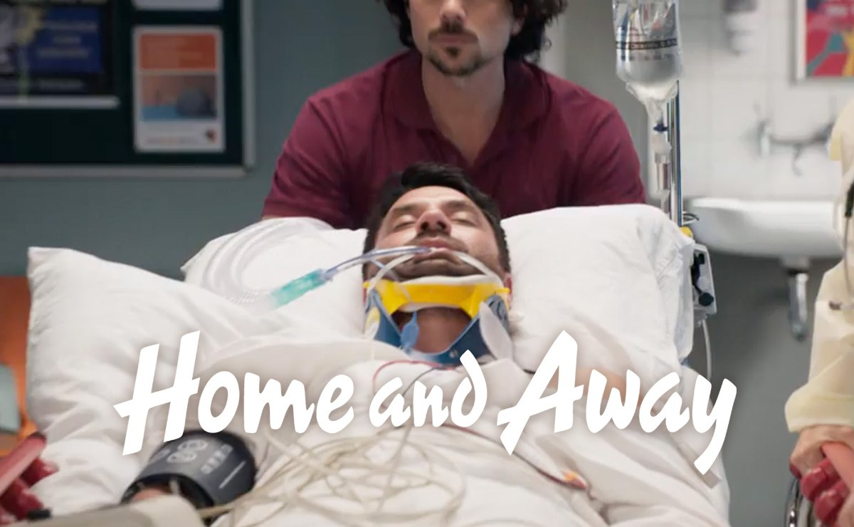 Home and Away Spoilers – Christian's self doubt puts Ari's life at risk
