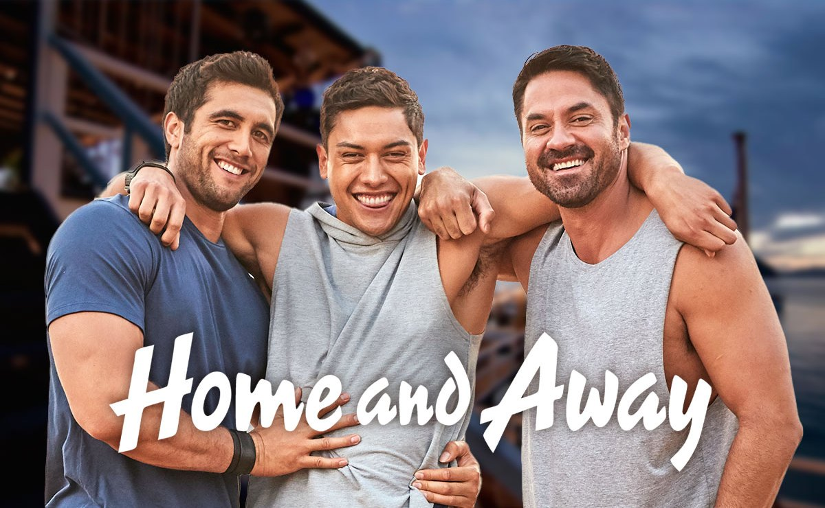 Home and Away resolves its Parata kidnap drama in latest episodes