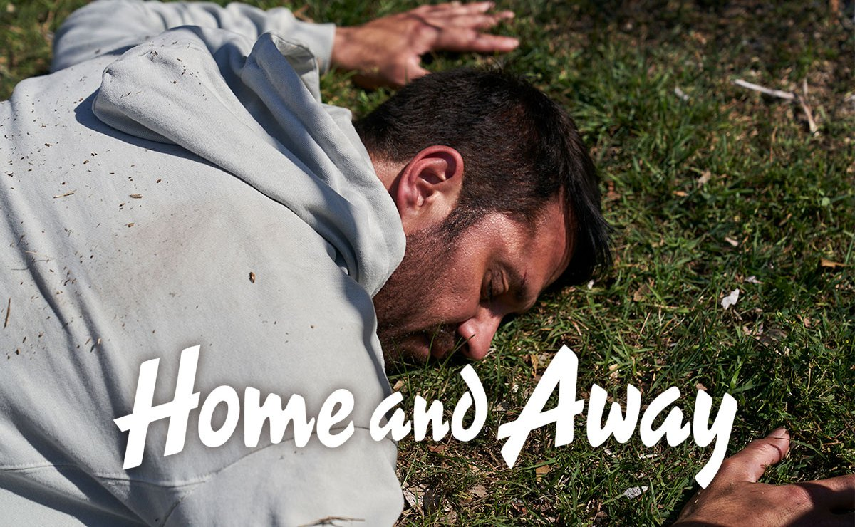 Home and Away Spoilers – Ari knocked down as Paul seeks revenge!