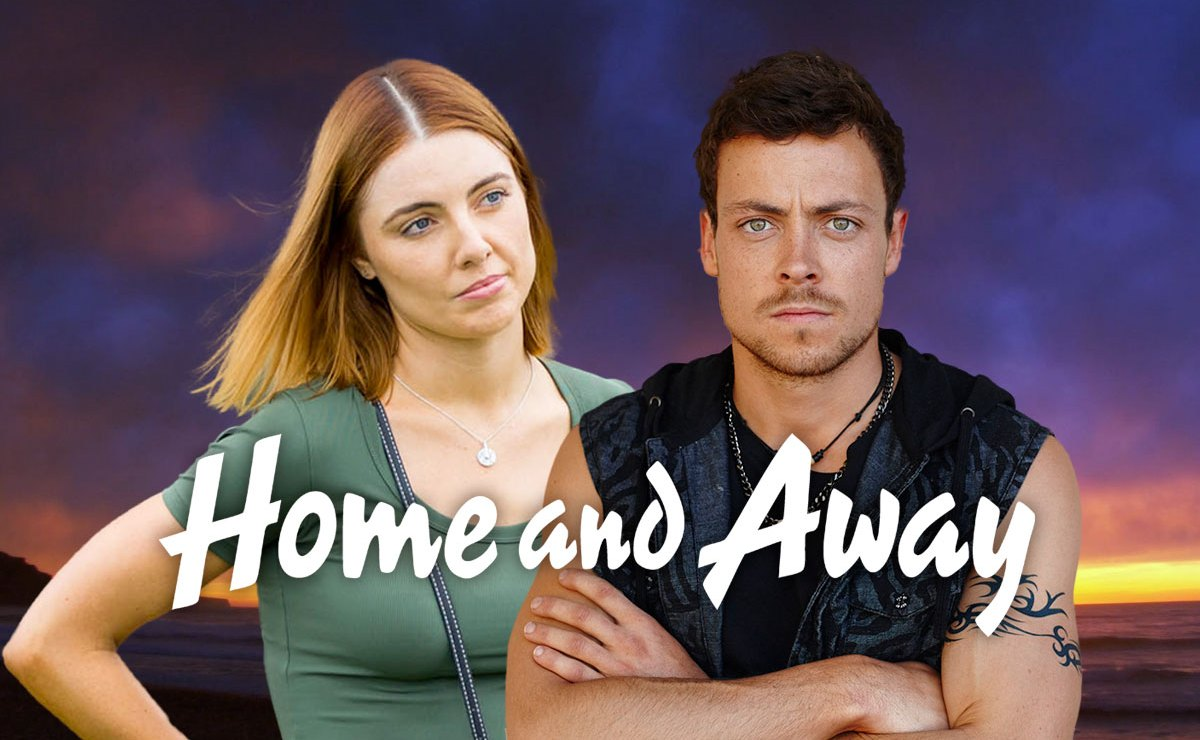 Home and Away Spoilers – Amber and Jai leave as Dean admits he loves Ziggy