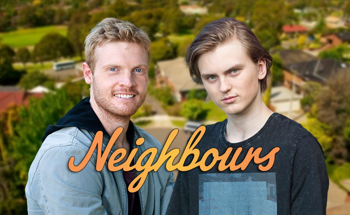 Neighbours Spoilers – Brent to leave Erinsborough as he joins the army