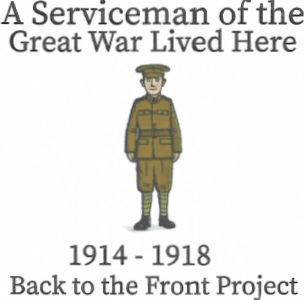 Abbots Langley – Did a Great War Soldier Live At Your House?