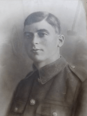 Abbots Langley Repeated Great War Walk