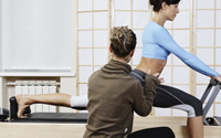 Pilates Studio in Valley Village, Sherman Oaks, and Studio City.