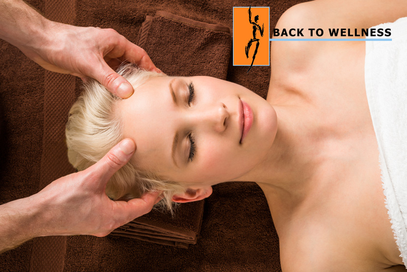 Massage Therapy in Encino