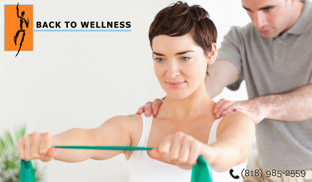 a Car Accident Chiropractor in Studio City