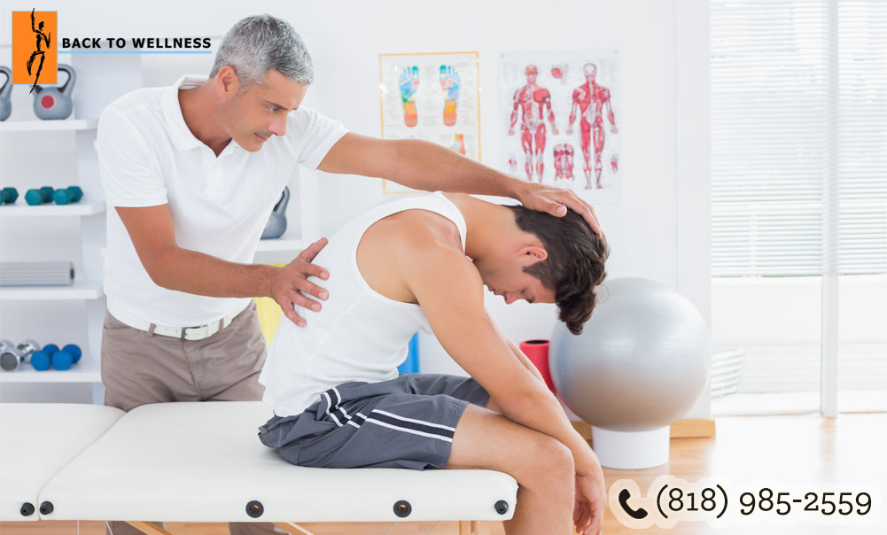 Chiropractor in Encino Can Help in Many Ways