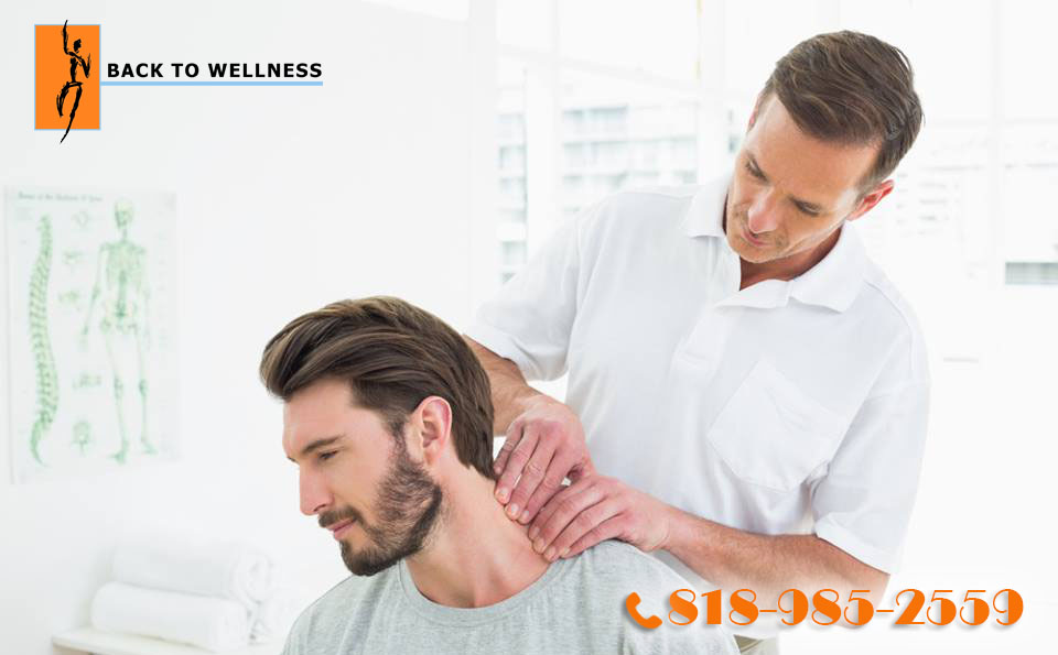 chiropractor in studio city