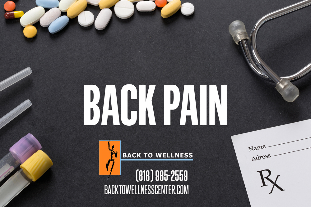 How to Manage Back Pain in Sherman Oaks