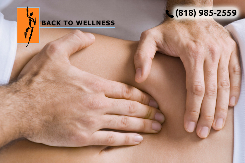 Physical Therapy in Studio City for Better Health