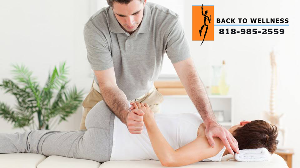 A Quick Guide to Finding a Chiropractor in Valley Village