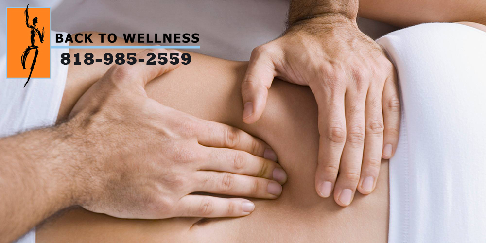 Stop Suffering and Get Treatment for Low Back Pain in Sherman Oaks