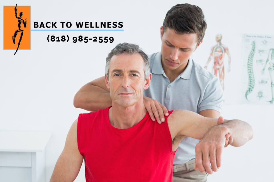 Healing with Massage Therapy in Sherman Oaks