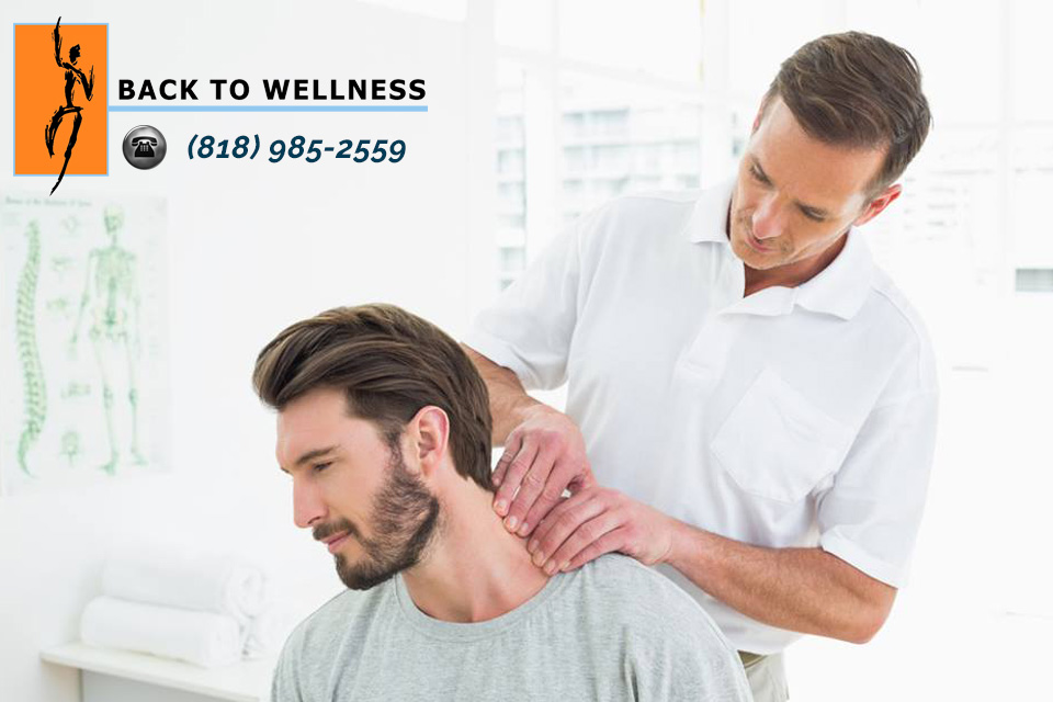 Treatment from a Car Accident Chiropractor in Studio City
