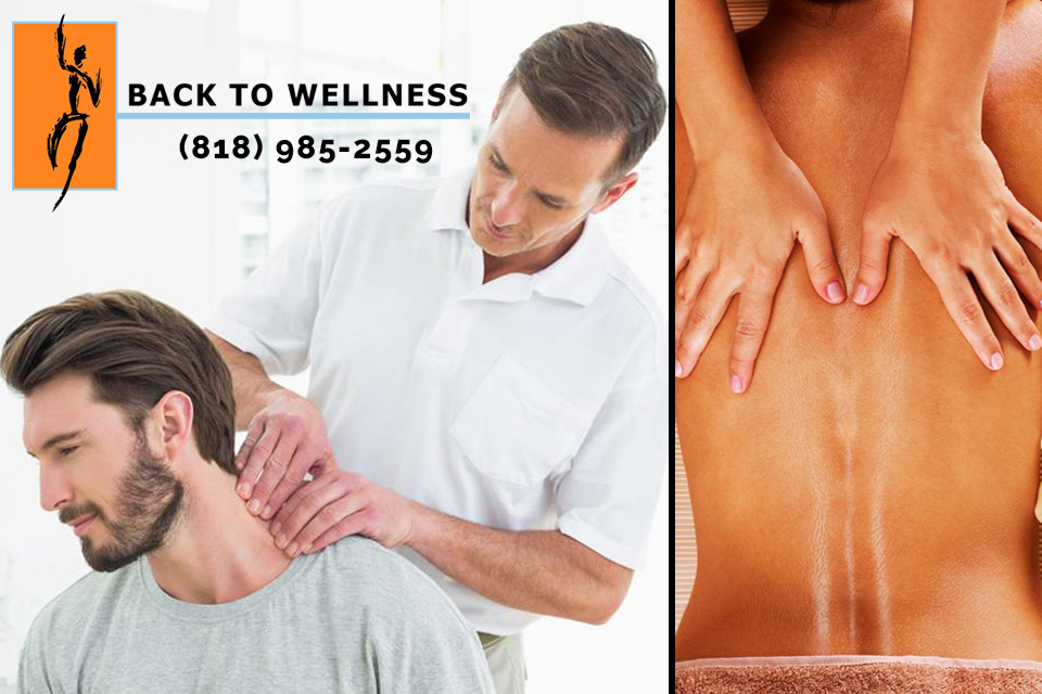 A Basic Guide to a Chiropractor in Burbank