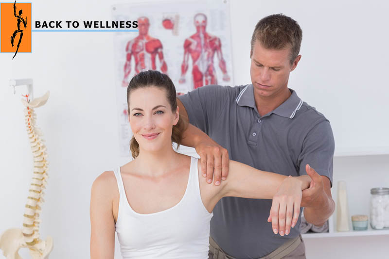 easing back pain in Sherman Oaks