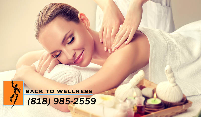 Feel Rejuvenated Thanks to a Back Massage in Studio City