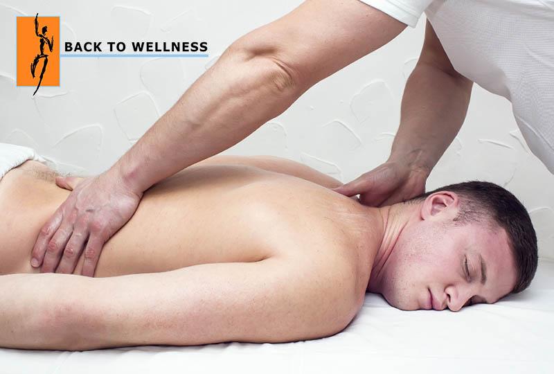 chiropractor in encino