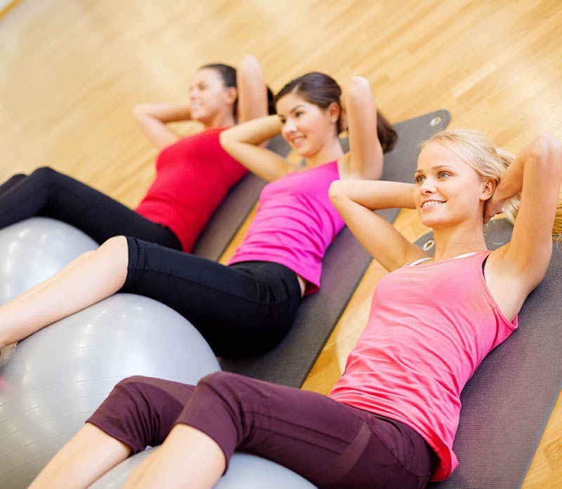 Go to Pilates in Sherman Oaks