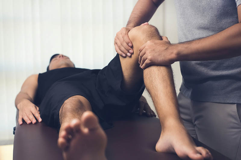 The Chiropractic Therapy in Studio City