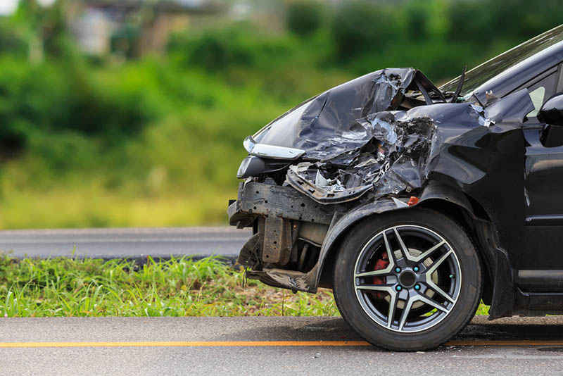 Auto Accidents Recovery in Studio City
