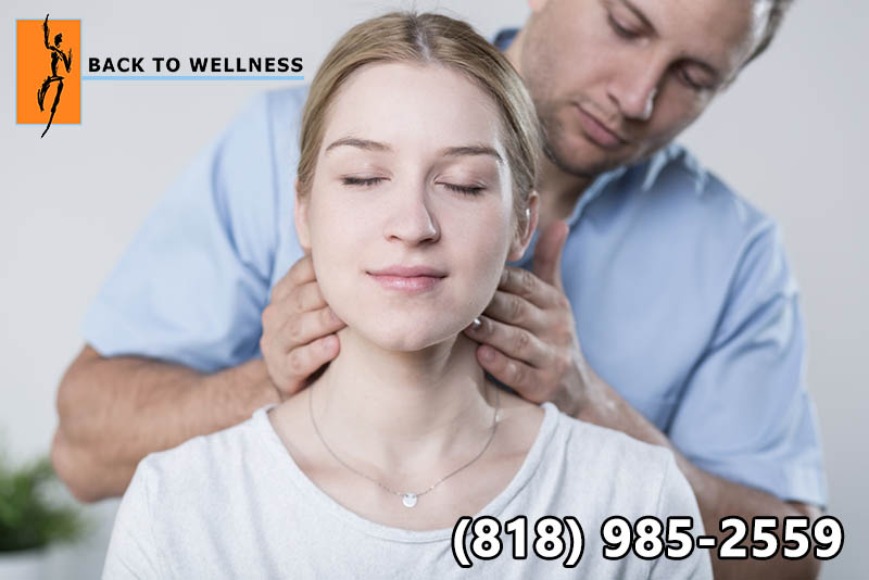 whiplash accident treatment sherman oaks