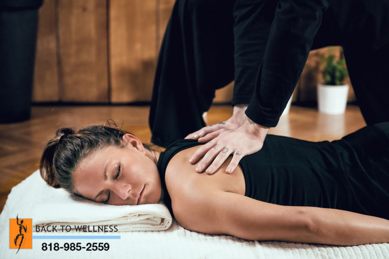 Improve Your Health with Treatment from a Chiropractor in Burbank