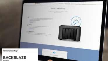 Backblaze Personal Backup Review | Data Backup | backuppc