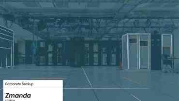 Zmanda Backup and Recovery Software Review   BackupPC