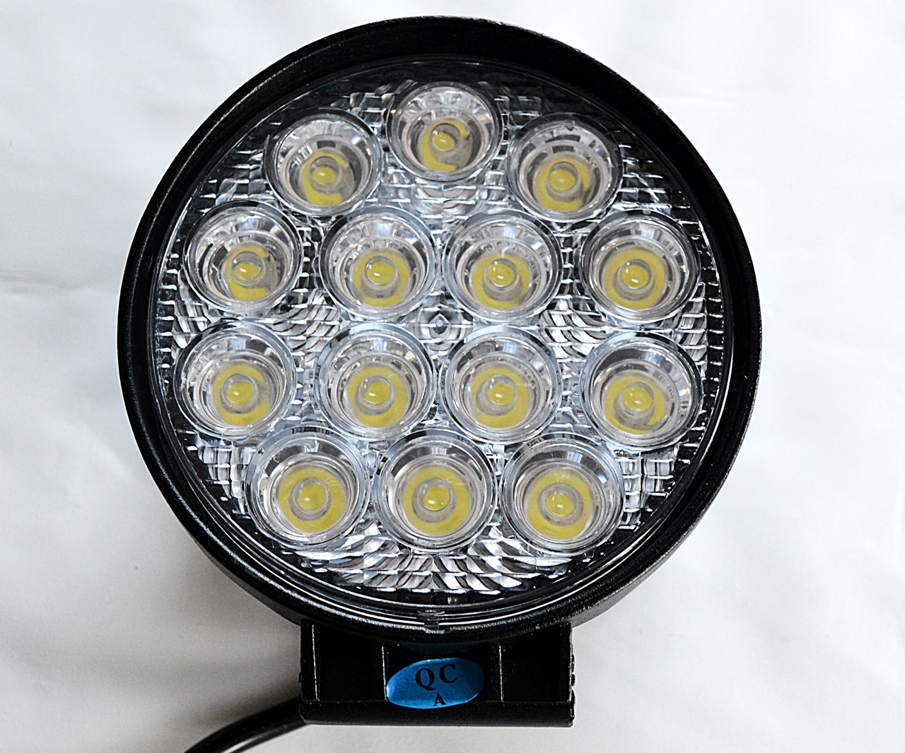 Awesome 4.5 Inch ROUND 42w LED Lights Lifetime LED Lights Good Looking