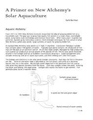 Primeronsolaraquaculture_aquaponics