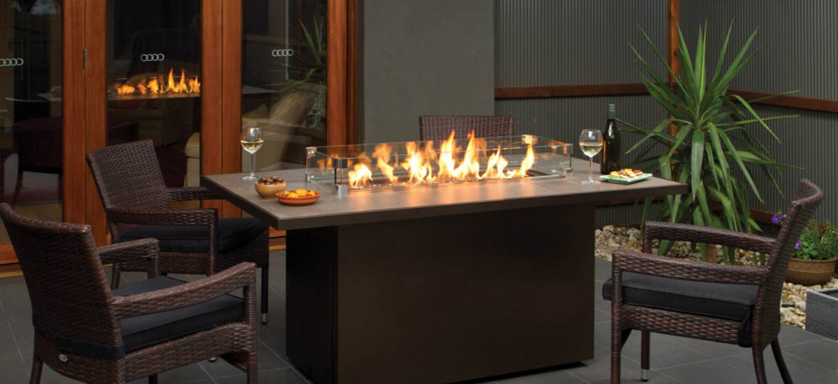 firepits gas fire tables baltimore maryland