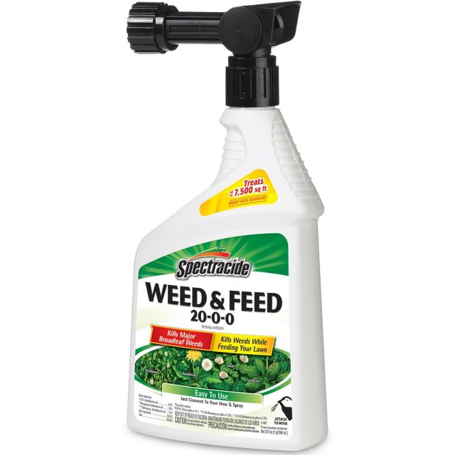 Best Weed And Feed Fertilizers 2020 Reviews