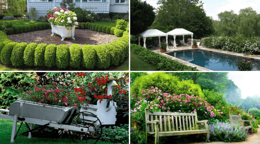 40 Awesome And Cheap Landscaping Ideas 27 Is Too Easy