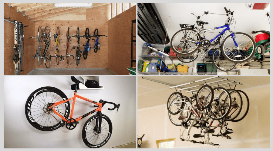 38 Bike Storage Ideas And Solutions