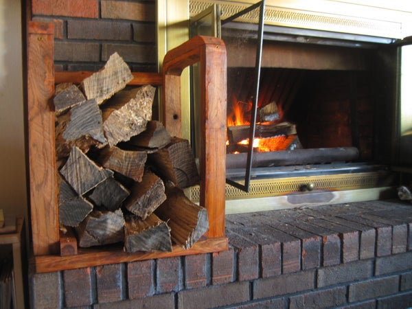 15 diy firewood rack and storage solutions