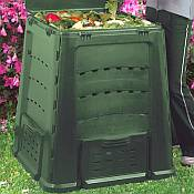 The ThermoQuick® Compost Bins
