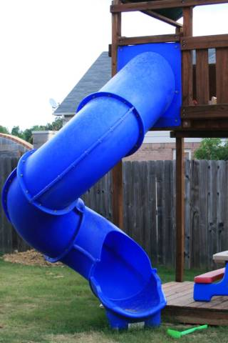 3 Swing Set Add Ons That Keep Kids Interested In Backyard Play