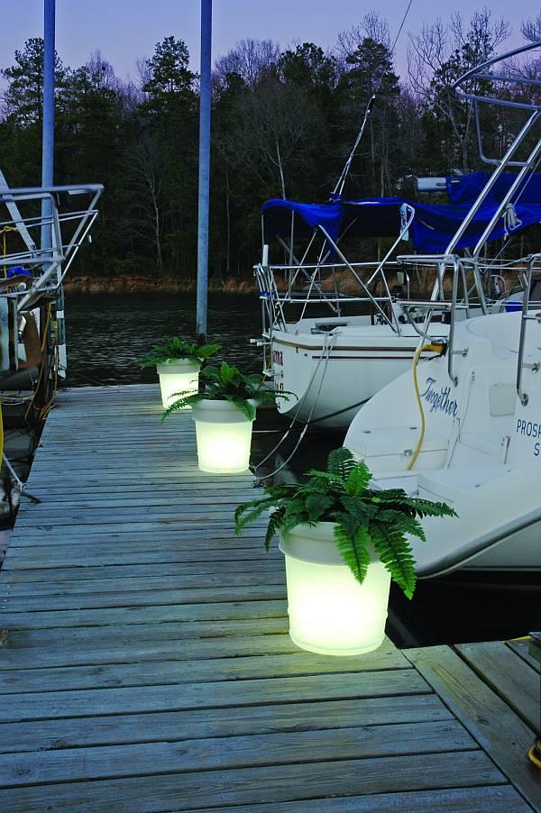 High Quality Solar Garden Lights