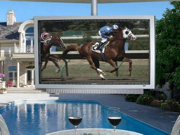 Outdoor Television
