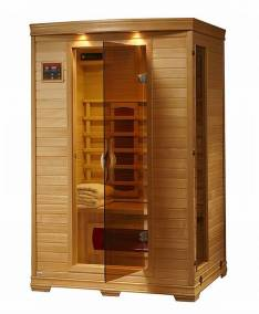 Infrared Saunas and Health Benefits