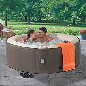 Portable Hot Tubs and Spas