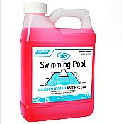 Pool Anti-Freeze Concentrate