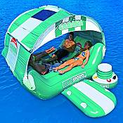 Cabana Islander Pool Float