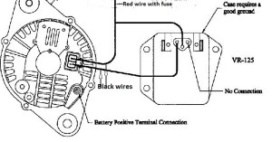 New 136 amp alt, new agm battery, new terminals alt low voltage  Page 2  Jeep Wrangler Forum