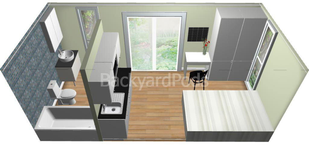 Online Bathroom Planner 3d