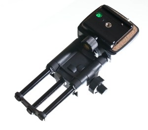 velbon macro focusing rail