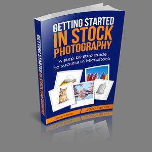 New edition of getting started in stock now available