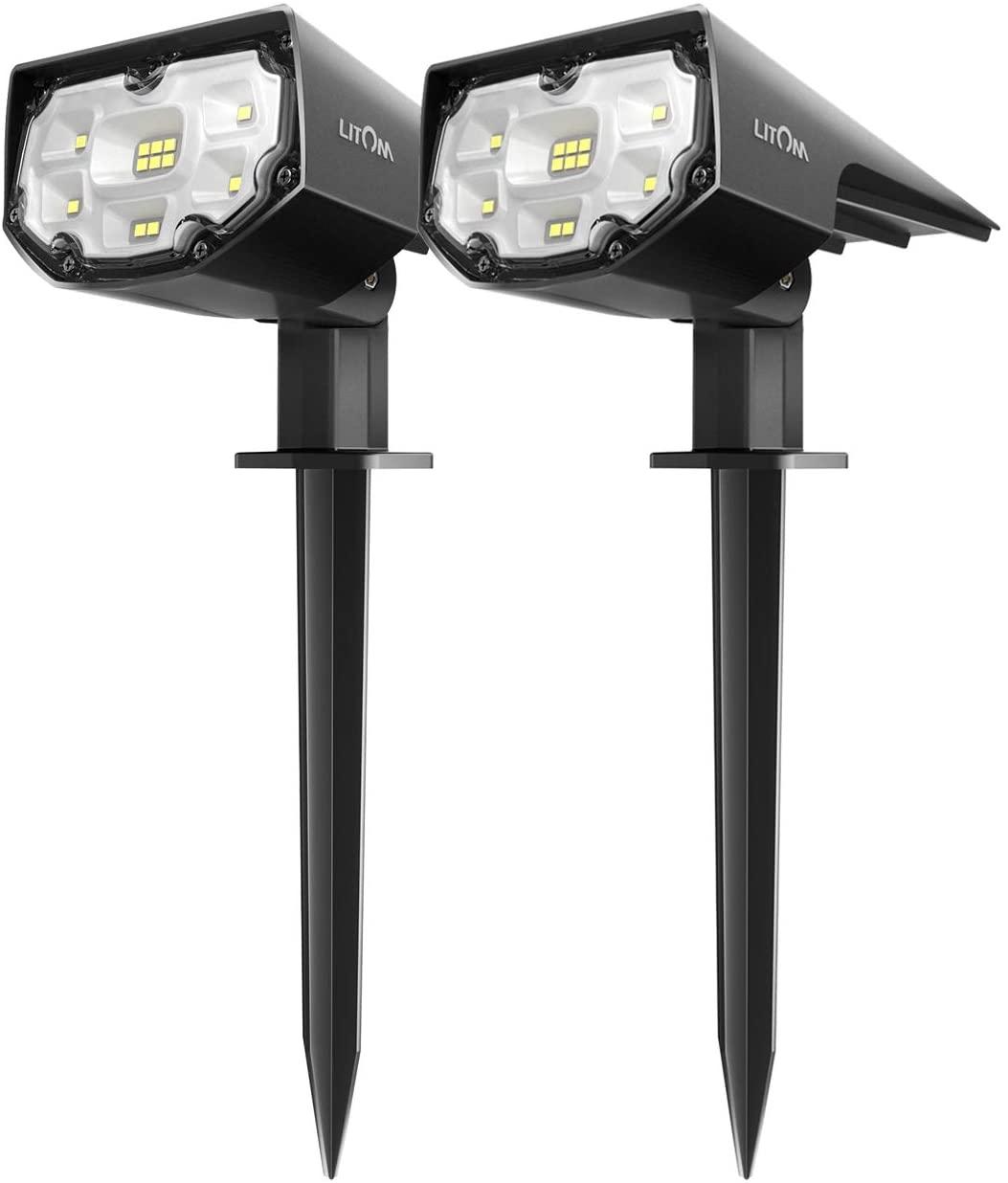 8 best landscape lighting kits reviewed