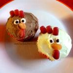 Hahn (Cupcake)